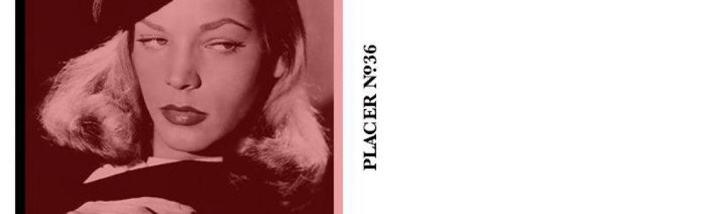 Placeres ocultos #36 | Laure Briard