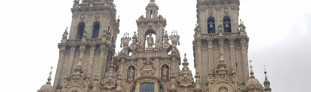 Freetour Santiago de Compostela Old City
