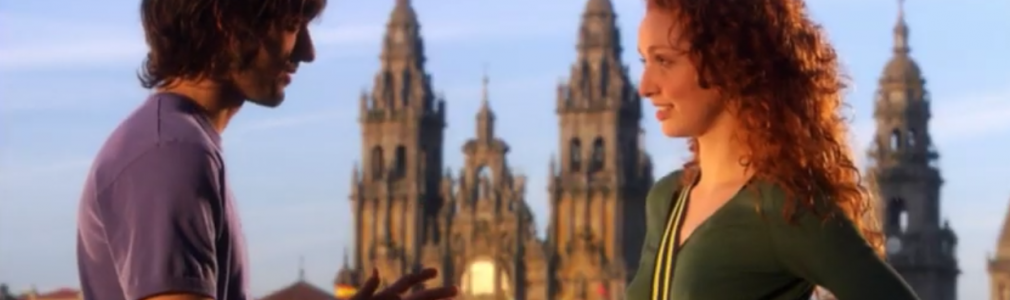 Santiago de Compostela Film Commission. A city where everything is possible
