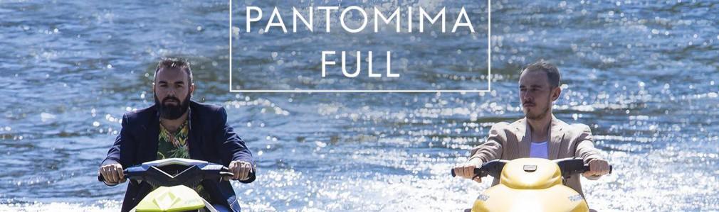 Pantomima Full - En su Cabeza era Espectacular