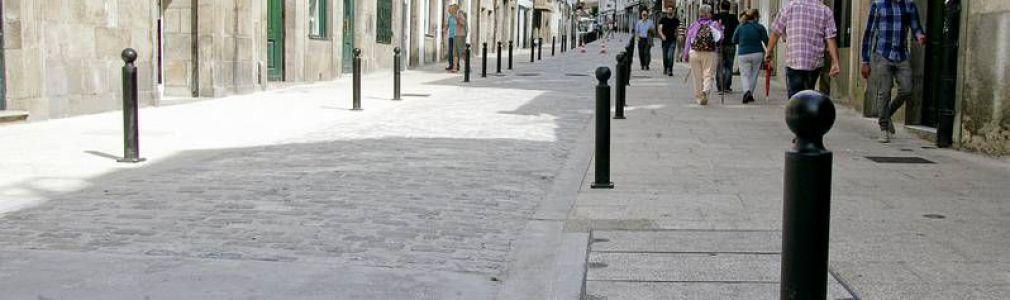 8. Rúa de San Pedro