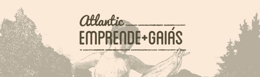 Atlantic Emprende + Gaiás 2020