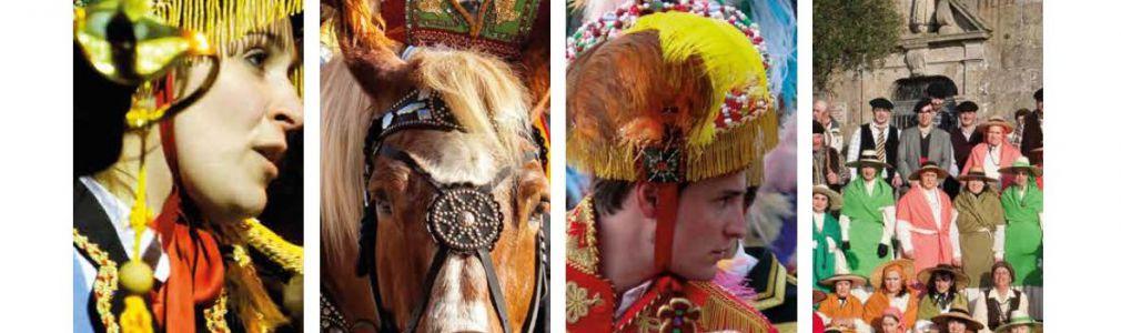 """Xenerais da Ulla"" – Traditional Rural Carnival"