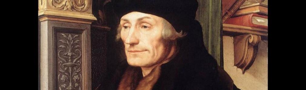 Erasmus  Compostellanus: As obras de  Erasmo de  Róterdam, na Compostela do século  XVI