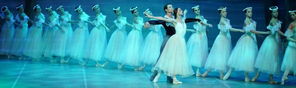 Giselle - St Petersburg Festival Ballet