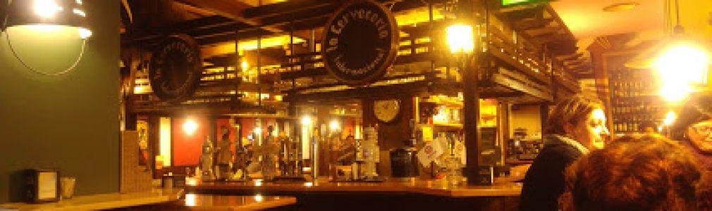 Cervecería Internacional II