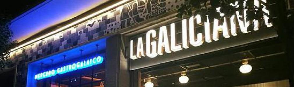 La Galiciana