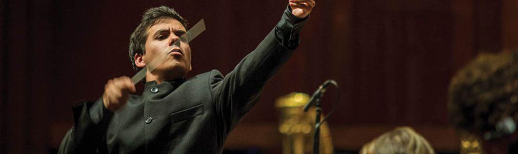 Real Filharmonía de Galicia with Nuno Coelho: Viva Beethoven