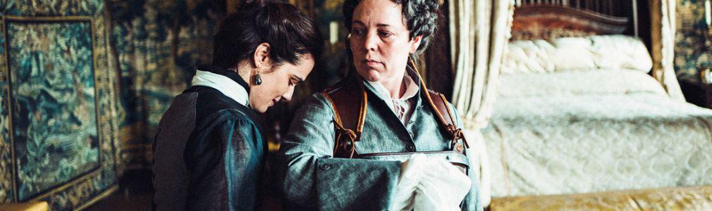 Ciclo de cinema Mulleres 2020: La favorita