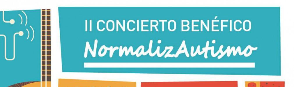 II NormalizAutismo Benefit Concert
