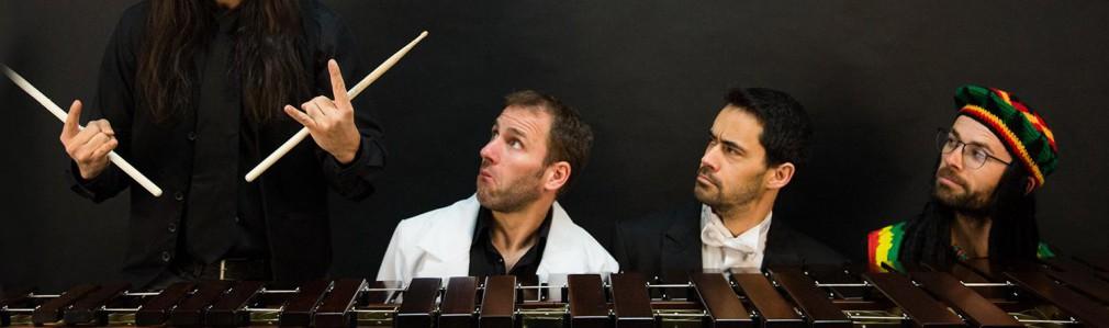 Banda Municipal de Música & Píscore: Concerto con Fusión