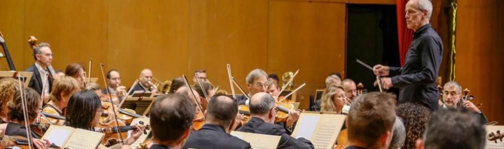 Real Filharmonía de Galicia with Paul Daniel: Beethoven, onte e hoxe