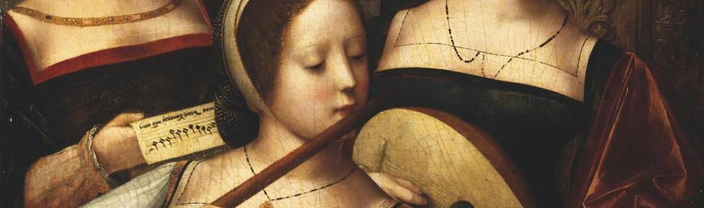 De Lugares e Órganos: Concerto das Donas