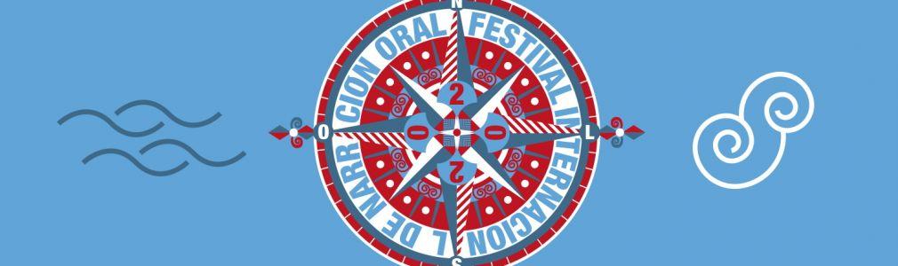 Festival Atlántica - O conto non para