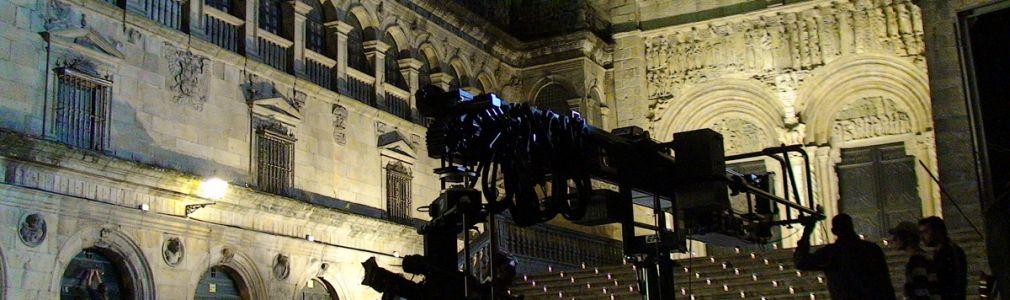 Olladas sobre Compostela