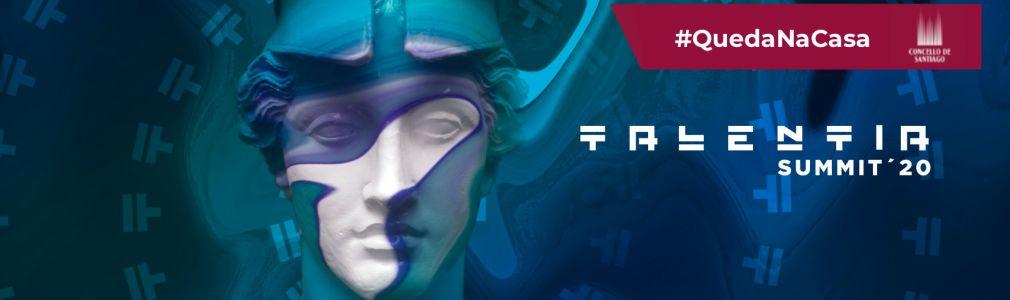 Talentia Summit '20 - Formación online