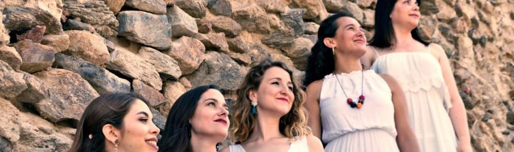 Ad Loca Sancta. Egeria Ensemble