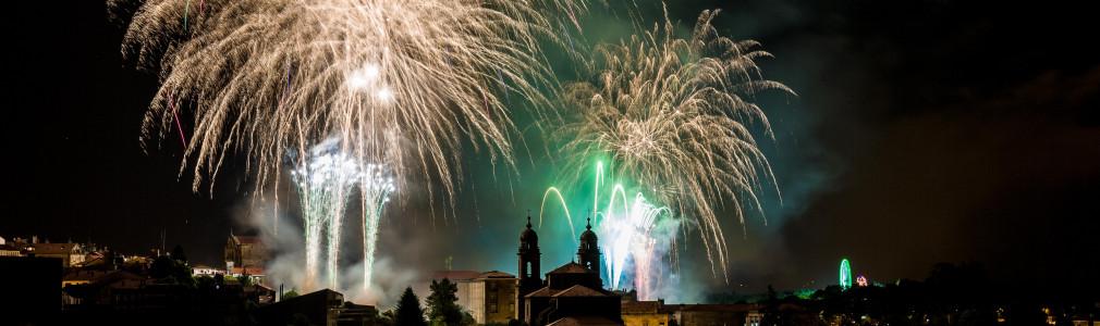 Apostle's Fireworks