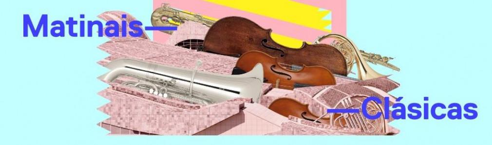 Matinais clásicas: M. Sancho Quartet