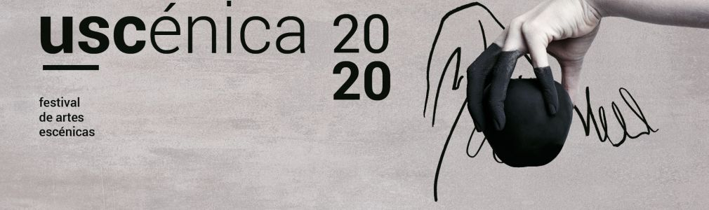 uscénica 2020