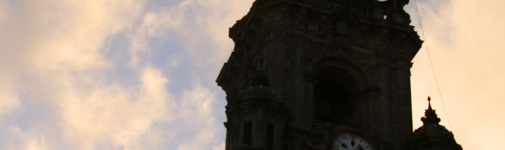 Nightly freetour of the Templars and Camino de Santiago legends