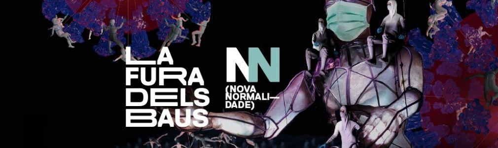 La Fura dels Baus | NN (Nova Normalidade)