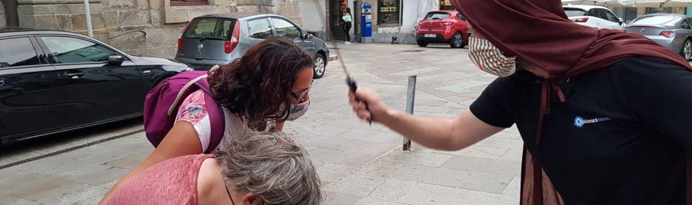 Escape Urbán para familias: O Misterio de Compostela