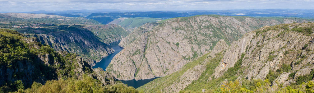 Ribeira Sacra – Sil Canyons: The Inland Seas