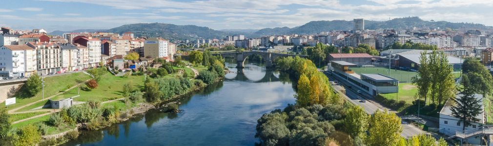 Ourense and O Ribeiro: Medieval Towns amidst vineyards