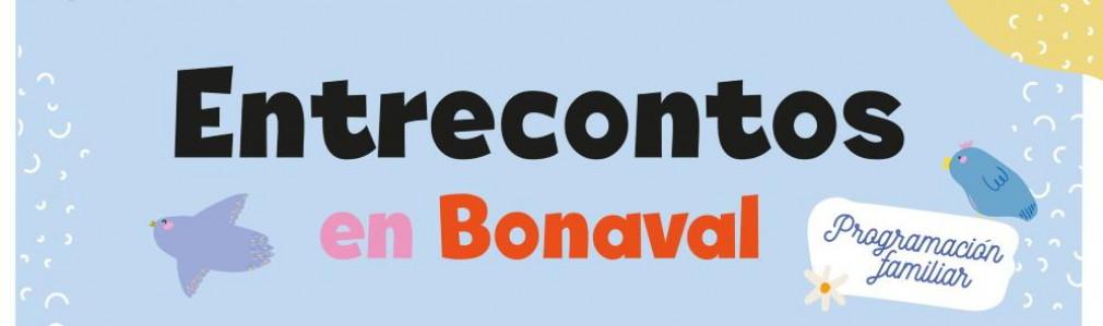 Entrecontos en Bonaval