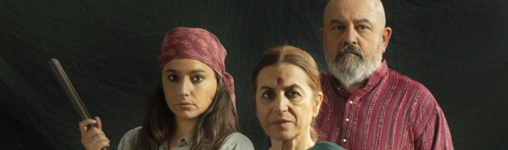 35 anos de Teatro do Atlántico: A conquista da escola de Madhubai