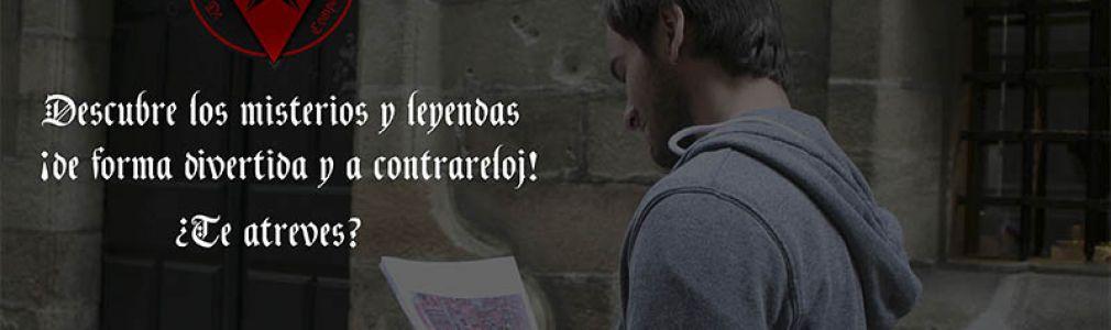 Escape Urbán: O Misterio de Compostela