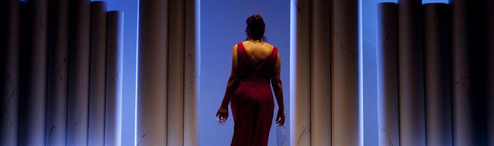 35 anos de Teatro do Atlántico: Helena, xuízo a unha lurpia