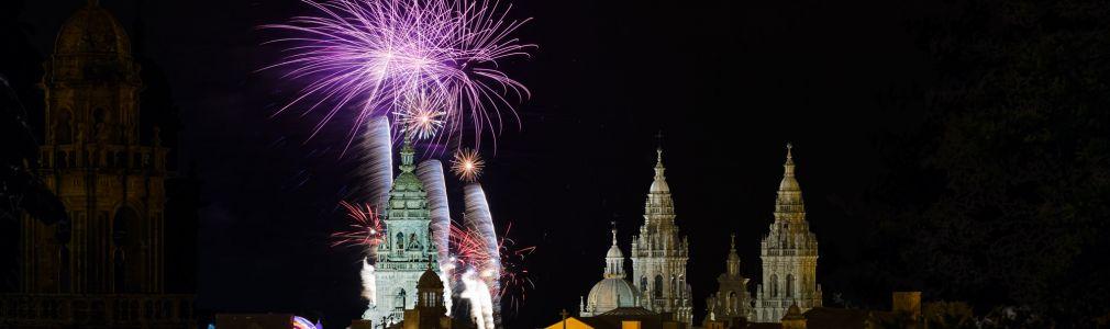 Apostle Santiago Festival [July 15-31]