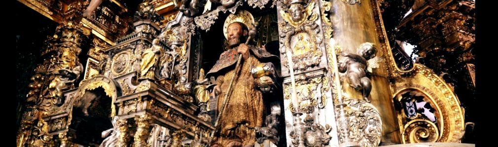 Orfebres de Compostela