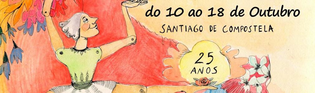 XXV Festival Galicreques