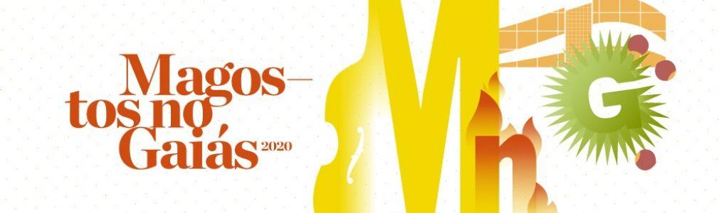 Magostos no Gaiás 2020: Summrá
