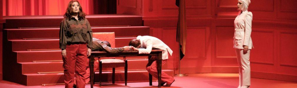 Introdución á ópera contemporánea: Ceci n'est pas un opéra