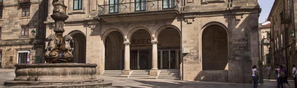 Museo das Peregrinacións: Actividades 5º aniversario