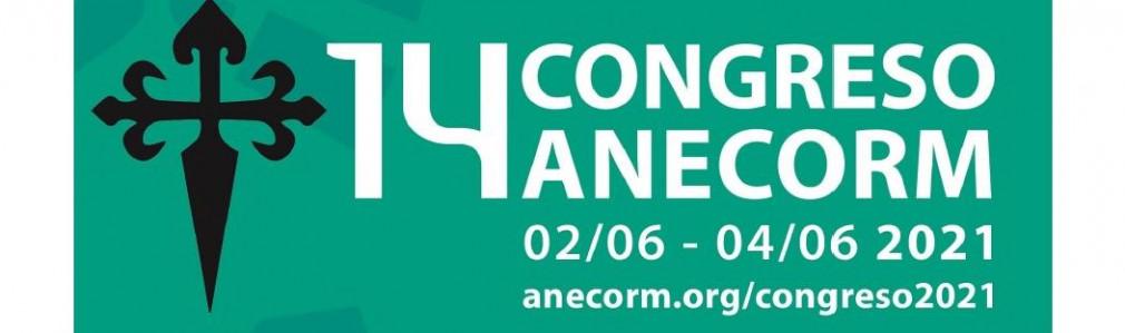 14 Congreso ANECORM [aplazado a 2021]