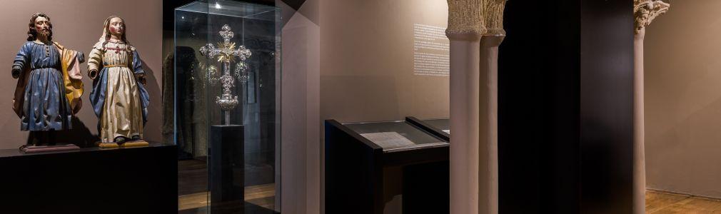 Colexiata de Sar Museum