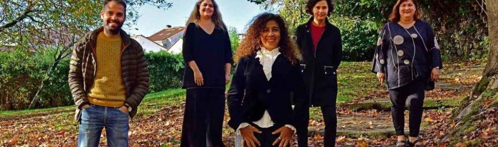 Axóuxeres e panxoliñas de Nadal   Sole Felloza & Ensemble ConcertArt