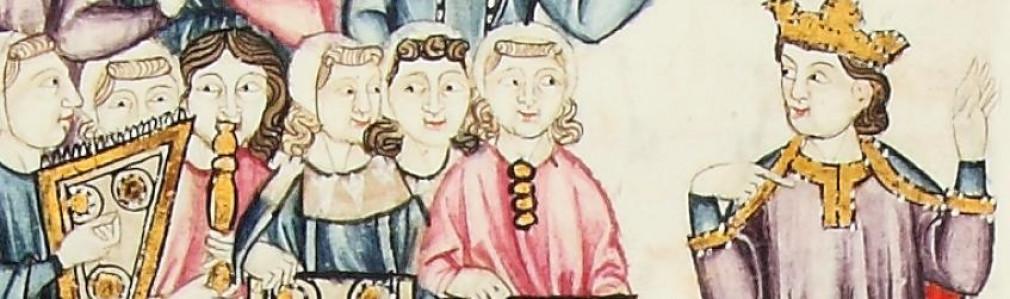 Afonso X e Galicia