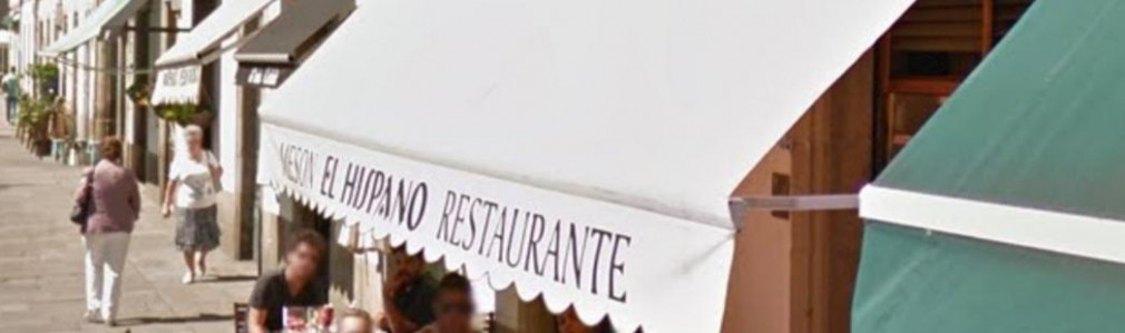 Mesón El Hispano