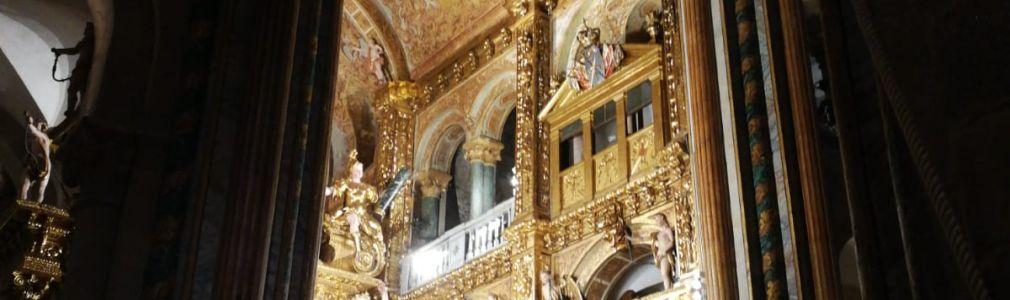 Tour Catedral e Museo catedralicio