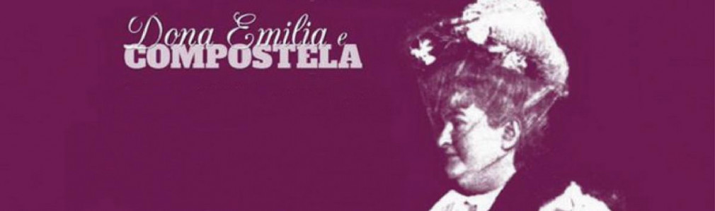 Dona Emilia e Compostela
