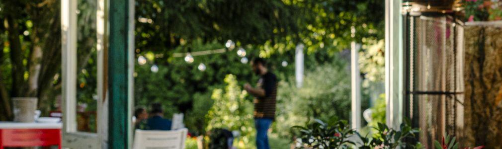 Garden Horta do Obradoiro