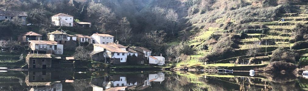 """Excursión """"Ribeira Sacra"""""""