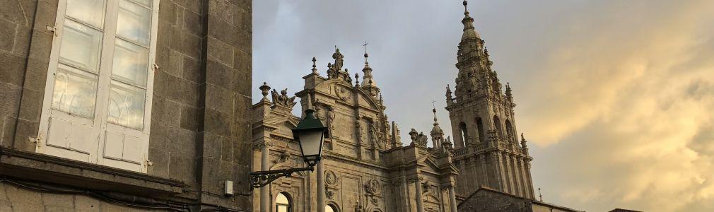 Visita guiada á Catedral de Santiago