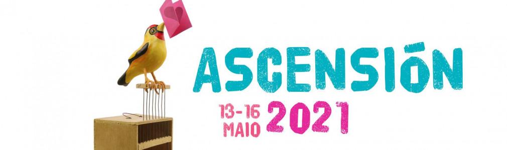 Festas da Ascension 2021